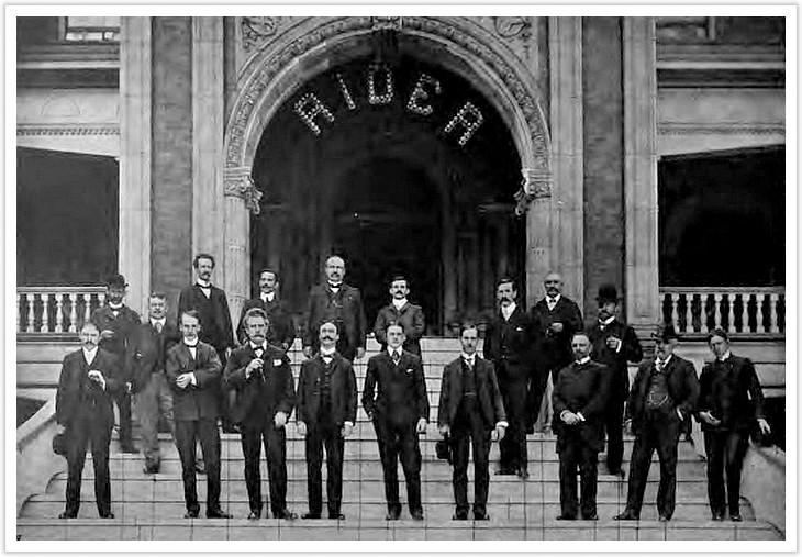 Cambridge Springs 1904