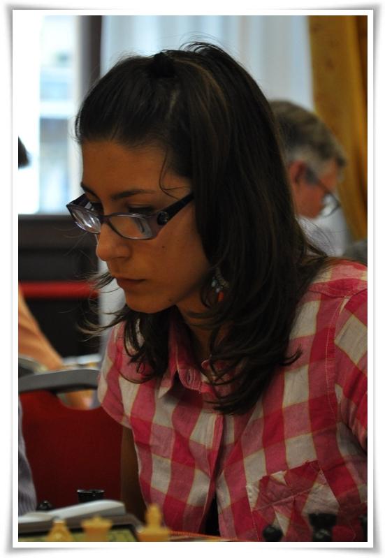 Cristina Santeramo