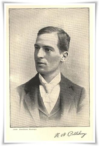 Harry Nelson Pillsbury 6