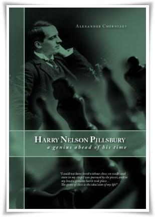 Harry Nelson Pillsbury 7