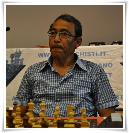 Risultati immagini per Shaban scacchi