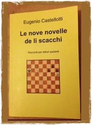 le nove novelle de li scacchi