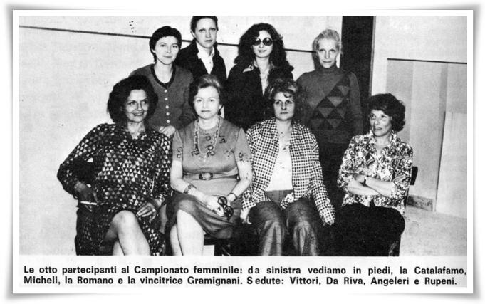 Rita Gramignani 1