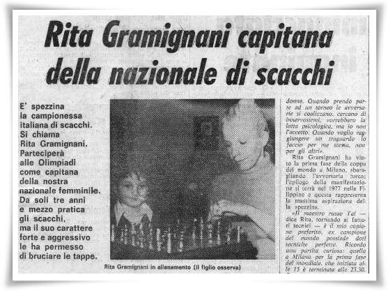 Rita Gramignani 9