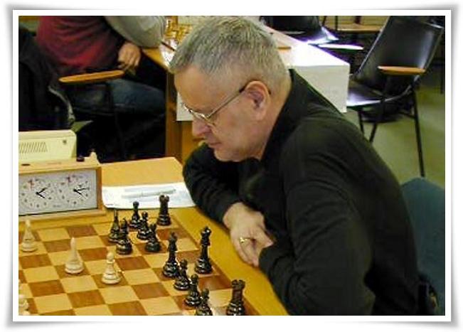 Milan Matulovic 2