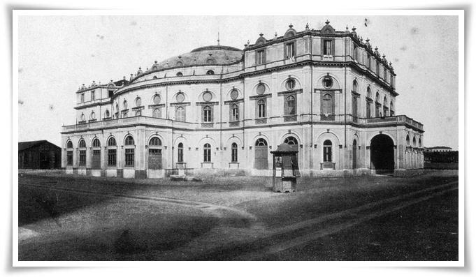Teatro Dal Verme 1