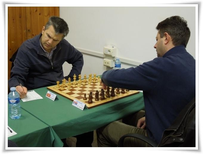 i luoghi degli scacchi Roma 05