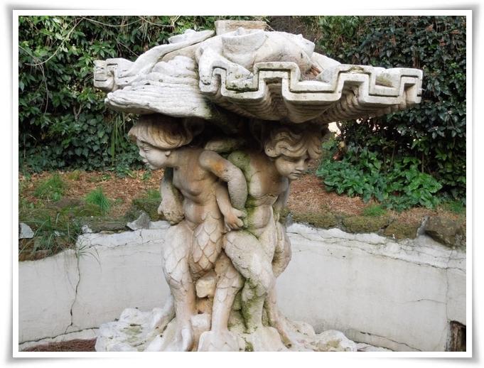 i luoghi degli scacchi Roma 07