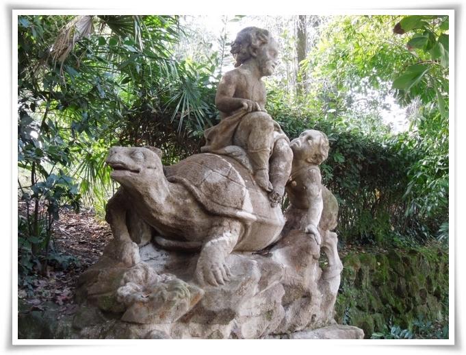 i luoghi degli scacchi Roma 09