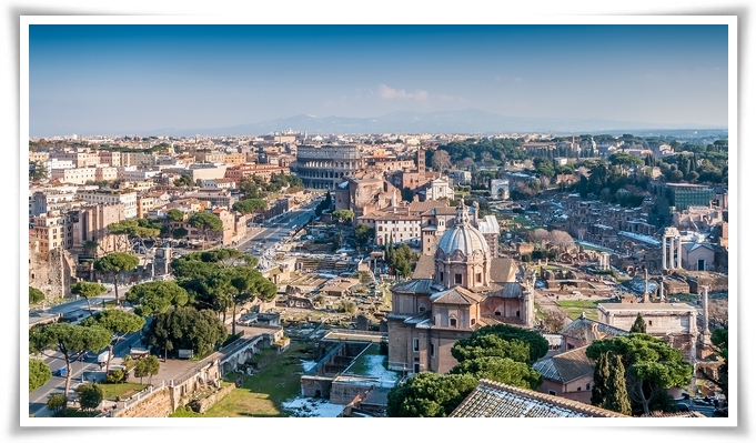 i luoghi degli scacchi Roma 11