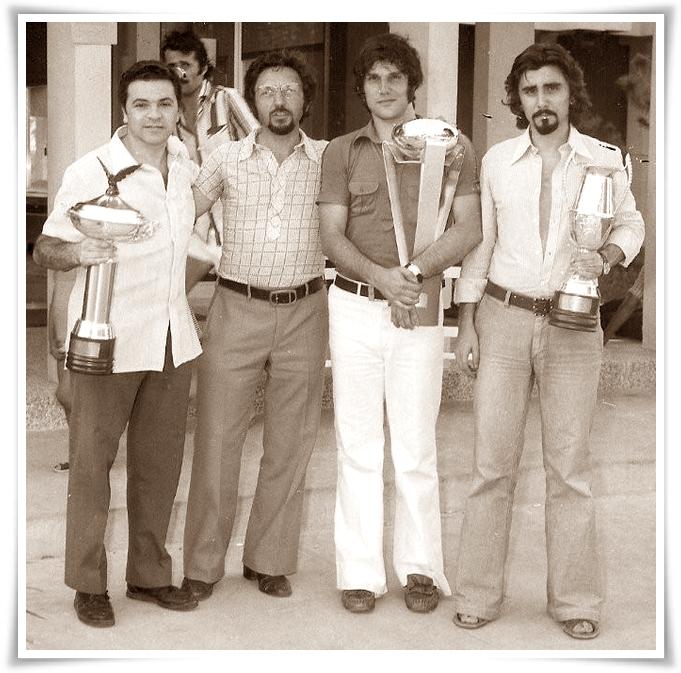 Caorle 1975