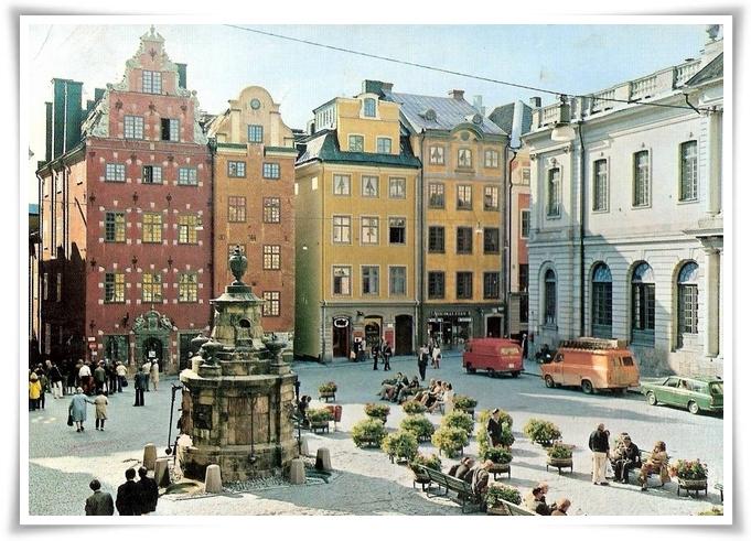 Capodanno a Stoccolma 2