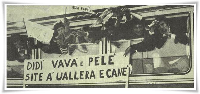 Didì, Vavà e Pelè