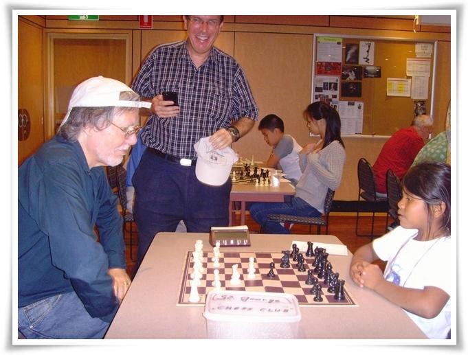 Piccoli scacchisti dell'altro mondo 3