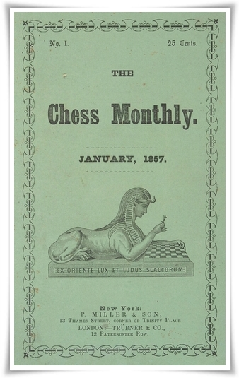 Chess Monthly
