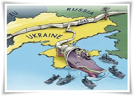 Crisi di Crimea 5