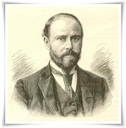 Isidor Gunsberg