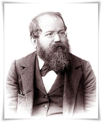 Wilhelm Steinitz 1