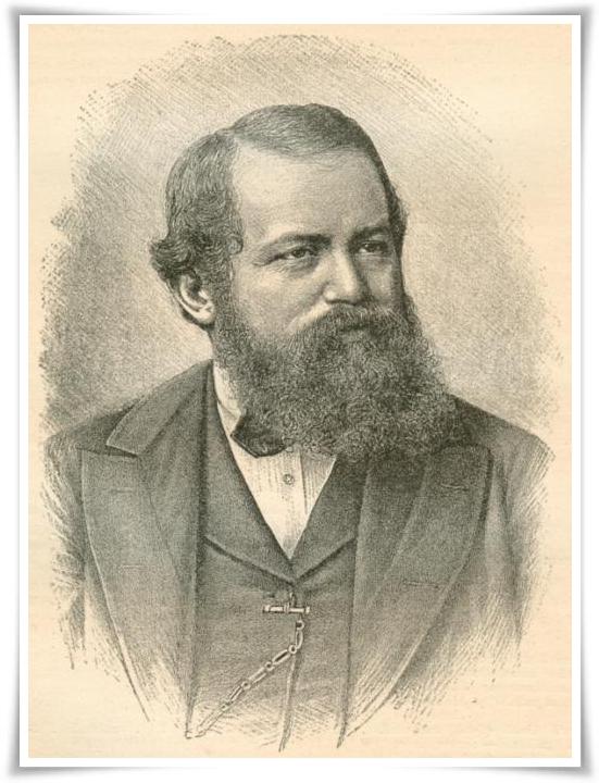 Wilhelm Steinitz 3