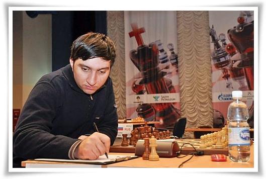 i luoghi degli scacchi Shamkir 3