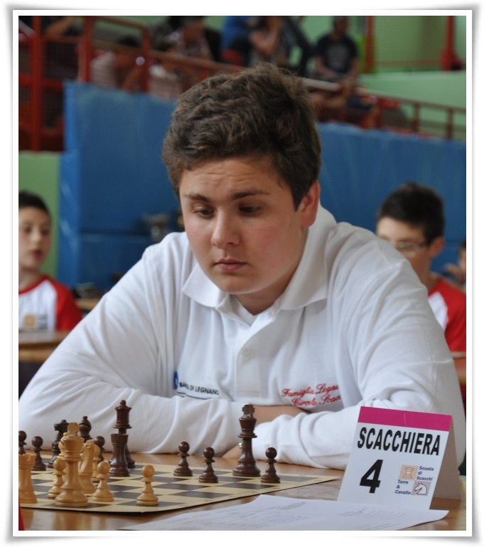 Campionato Regionale Lombardo 2014 05
