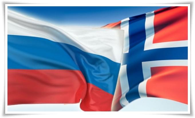 Russia Norvegia 3