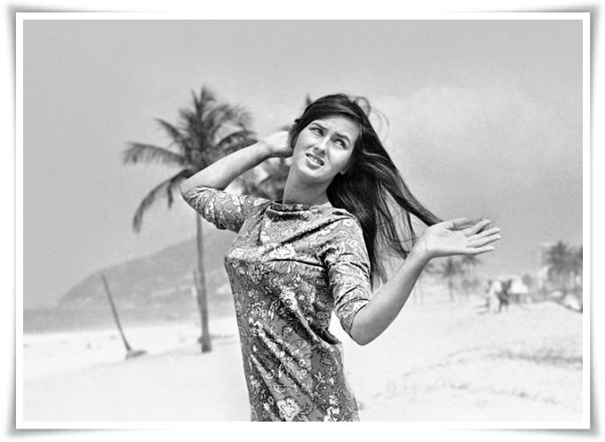 A Garota de Ipanema 5