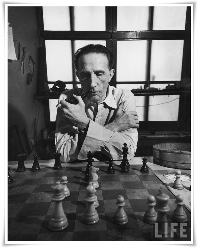 Marcel Duchamp 2