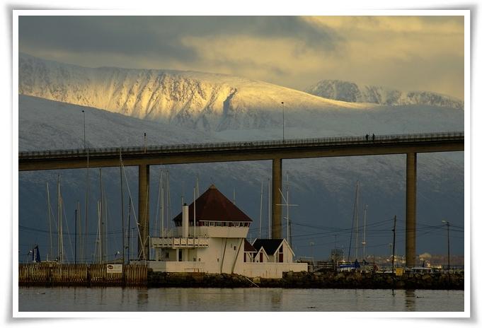 Tromso Bulletin 0
