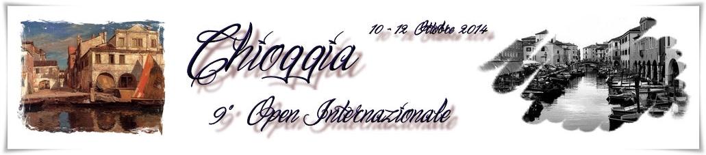 Chioggia, IX Open Internazionale