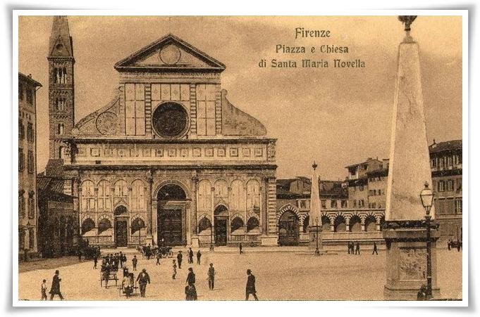 Santa Maria Novella 16