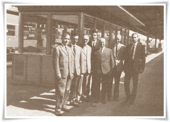 La Società Scacchistica Milanese a Friburgo