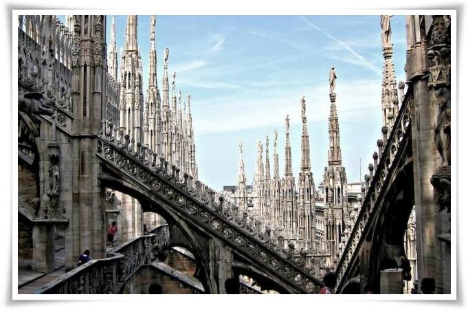 i Maestri di Milano 11