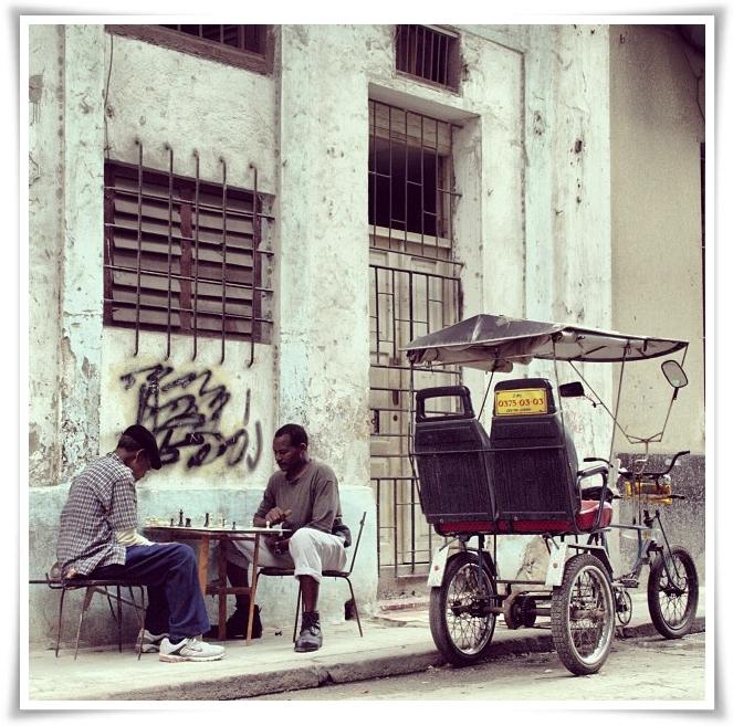 Cartolina da Cuba 6