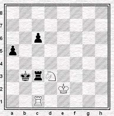 Carlsen vs. Anand Sochi, 2014, dopo la 77esima mossa del Nero