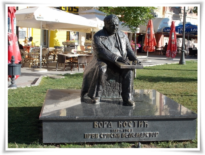 Borislav Kostic 5