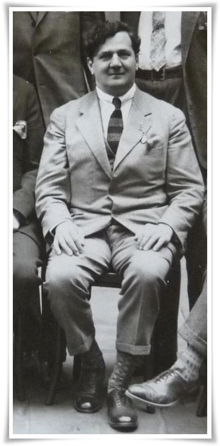 Borislav Kostic 9