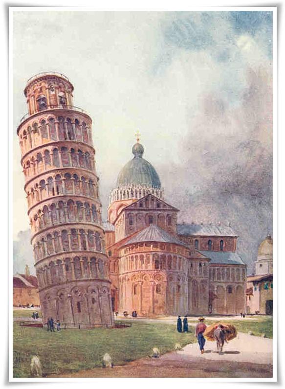 Torre di Pisa 5