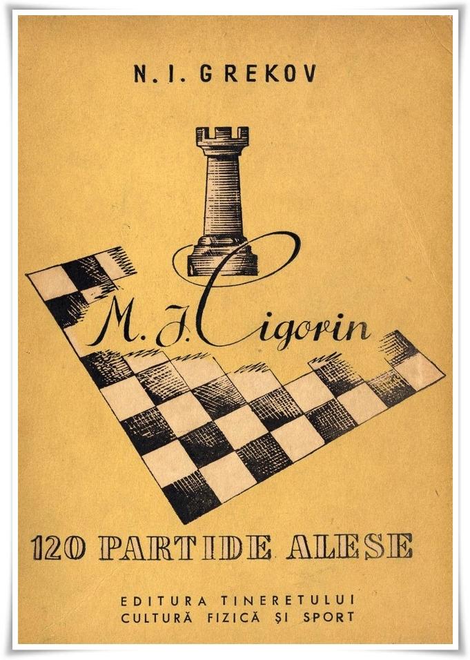 Cigorin 6
