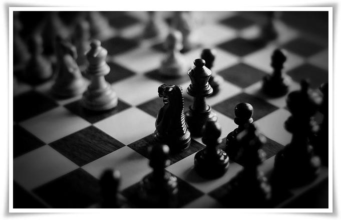 Maestri di scacchi a Teatro 4