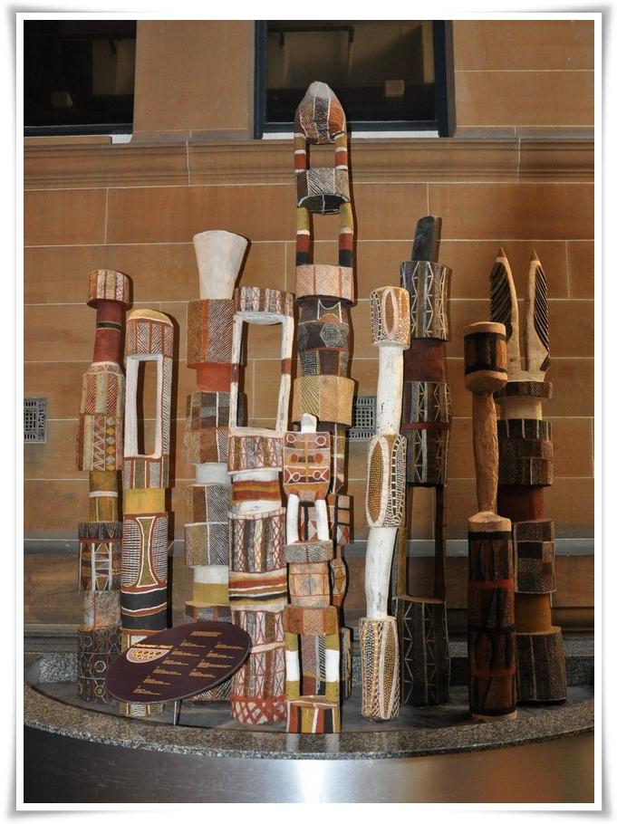 Museo-aborigeno