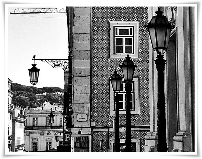 Treno di notte per Lisbona 6