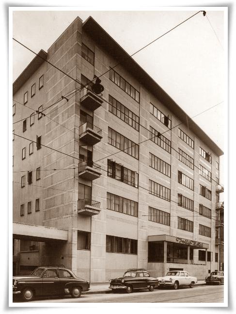 Hotel Jolly Trieste