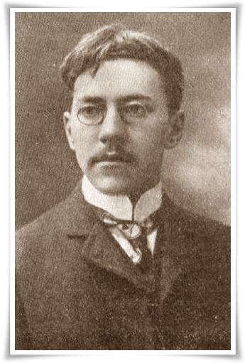 Rudolf Swiderski