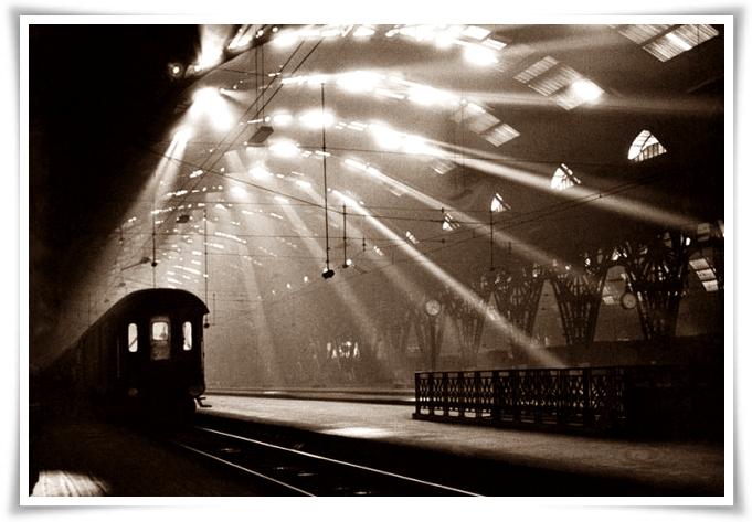 Stazione Centrale Milano 1