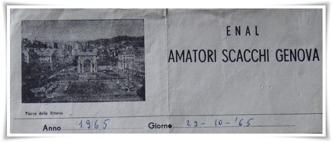 Amatori Scacchi Genova 13