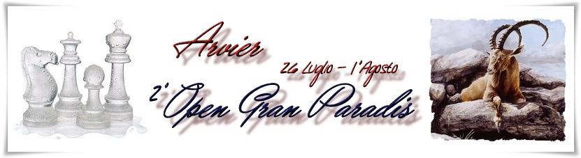 Arvier Open Gran Paradis