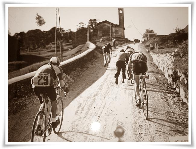 Giro di Lombardia 1929