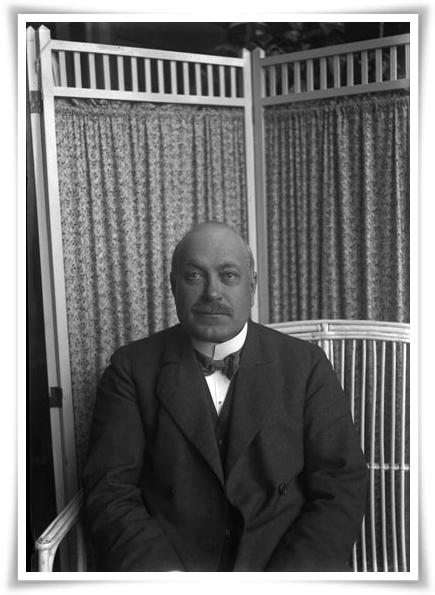 Ludvig Collijn