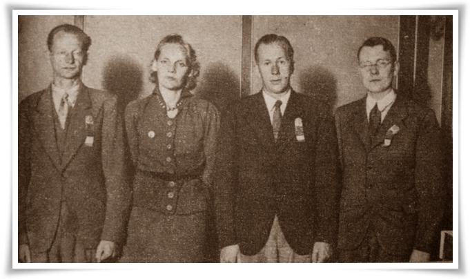 Svezia 1939